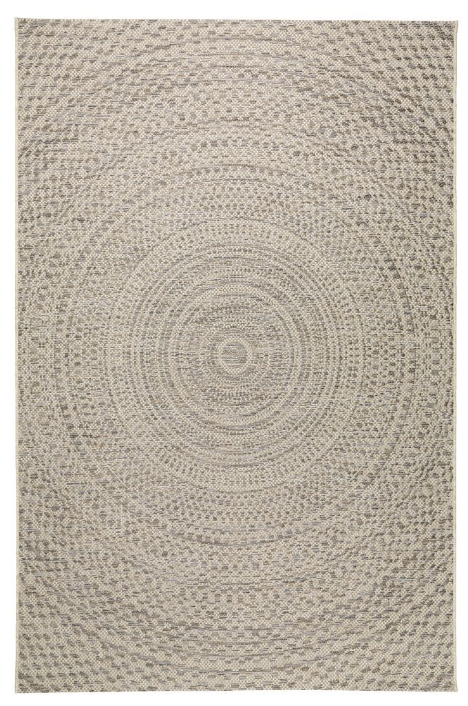 Kleed BAOBAB 155×230 cm off-white | JYSK