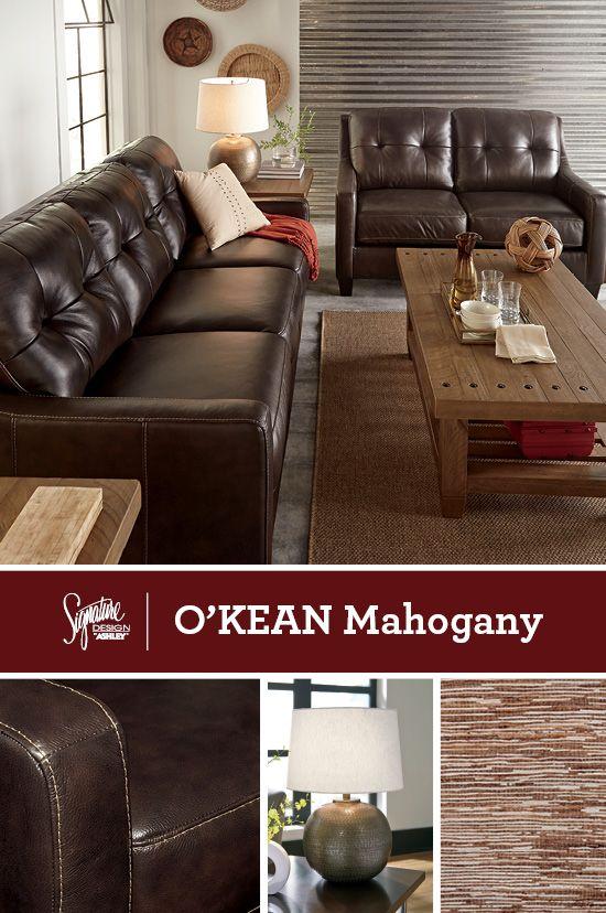 Ashley Furniture Living Room Sets Red 49 best images about ashley furniture on pinterest | furniture