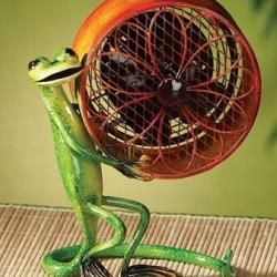 There is such a thing as a small desk fan that doesnt look ugly. I know, you dont believe me.  Get ready to be surprised.