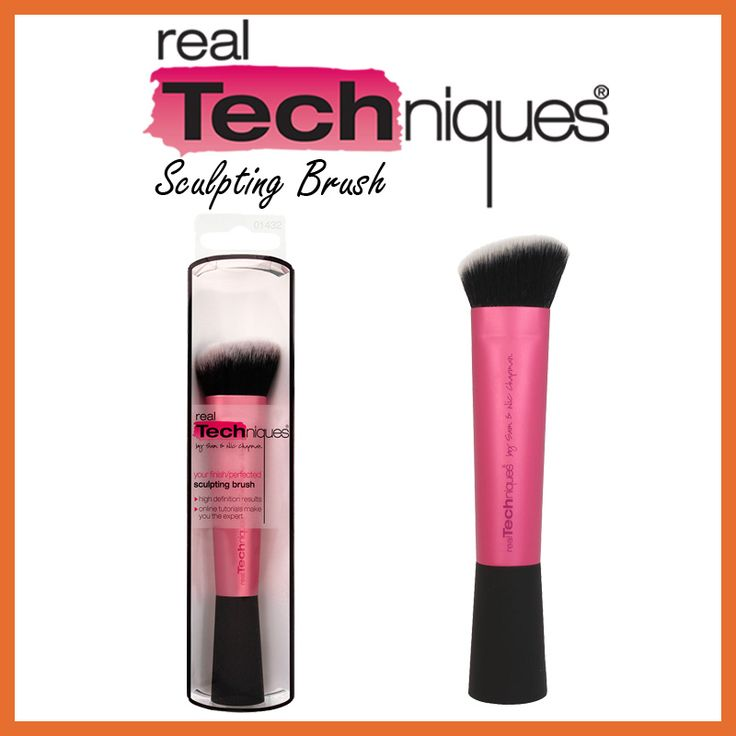 Real Techniques - Sculpting Brush