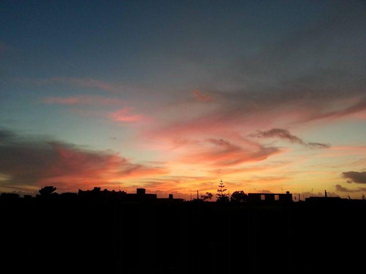 #marvellous sunset