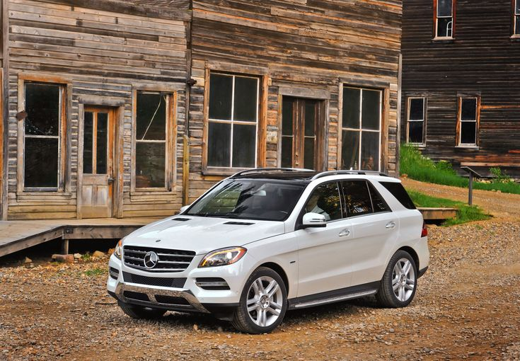 The 2014 Mercedes-Benz M Class is one of the top rated diesel vehicles on TCC.