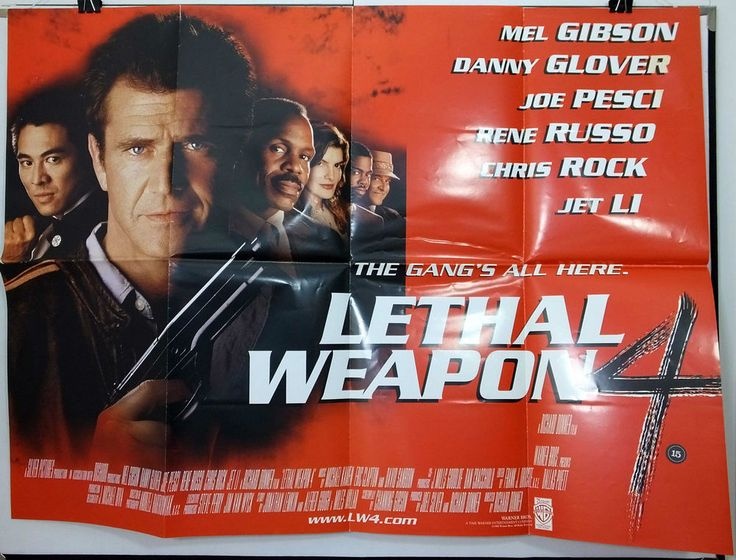 1000 ideas about lethal weapon 4 on pinterest lethal