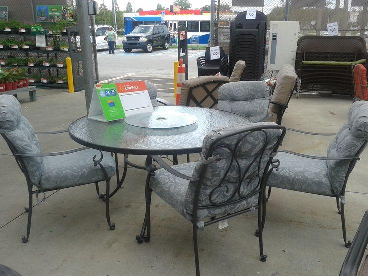 martha stewart patio set martha stewart - Martha Stewart Outdoor Furniture