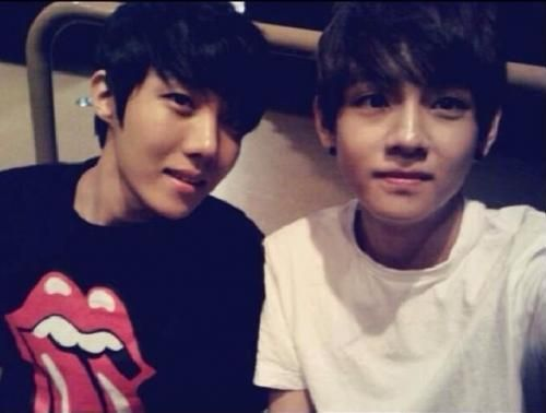 taehyung predebut    how are they so beautiful, all predebuts are supposed to look ugly!