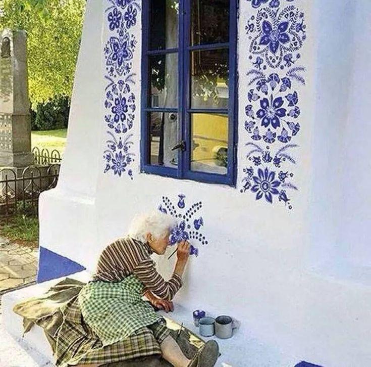 .non si è mai troppo vecchi per rendere la vita più bella ... ☮❤☮❤