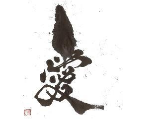 書道家「武田双雲」の様々(さまざま))な仕事