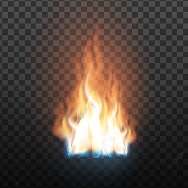 Stage Of Decorative Fire Flame Vector Fire Clipart Stage Decorative Png And Vector With Transparent Background For Free Download Blue Background Images Fire Transparent Background