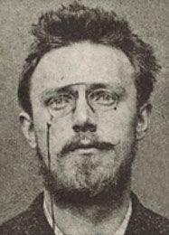 Ivan Aguéli (Pharyah)
