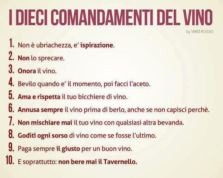 Populaire Oltre 25 fantastiche idee su Citazioni sul vino su Pinterest  JJ51