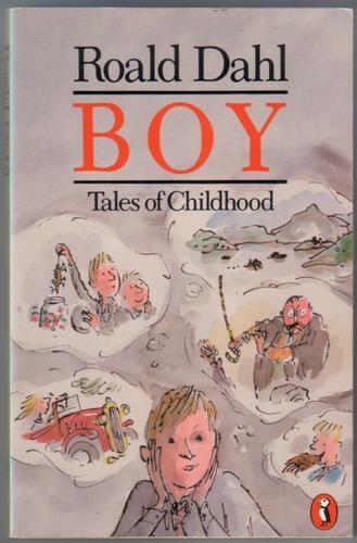 Boy Critical Essays