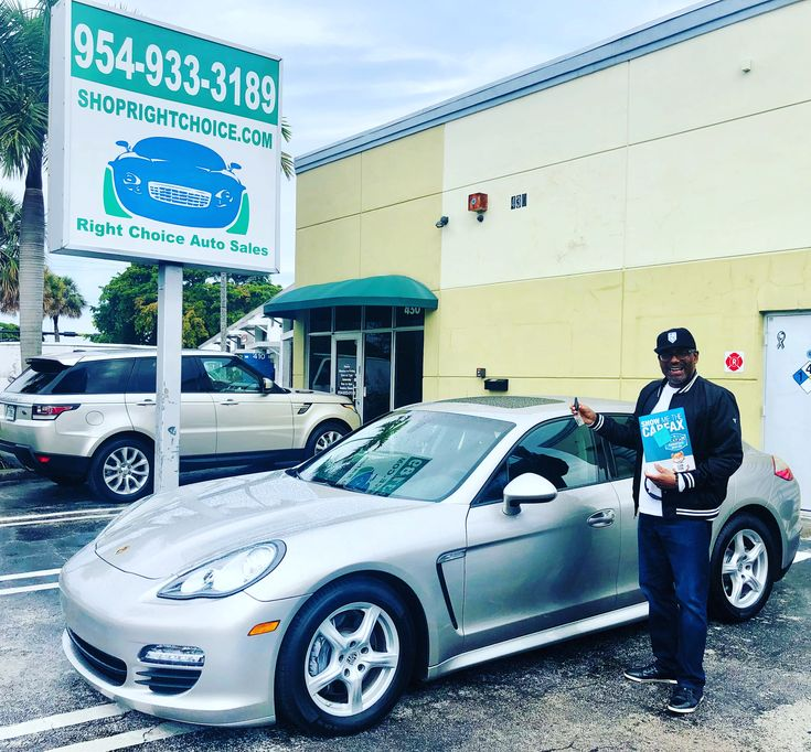 Another Happy Customer Who Bought The Right Car At The