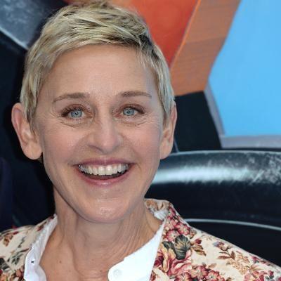 Hot: Twitter Blasts Ellen DeGeneres for Usain Bolt Meme