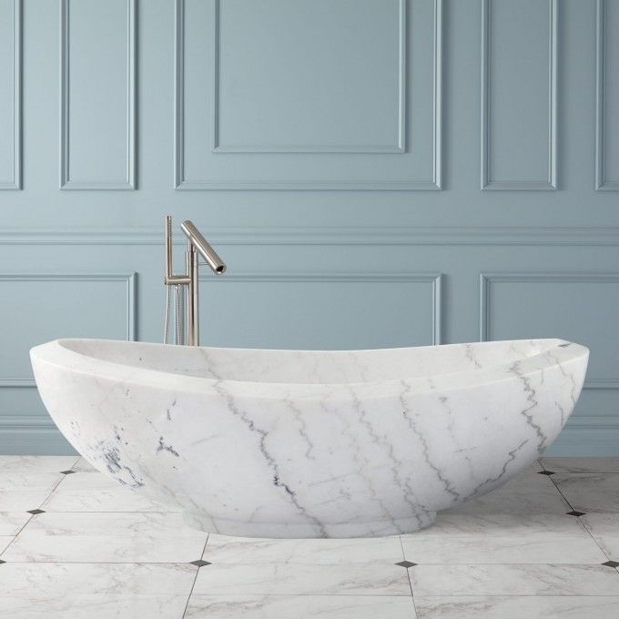 6 Bathtub Designs That Will Make Your Jaw Drops!   Consider Your Kitchen  And Rooms All The Way You Want But You Cannot Deny The Essence Of Having A  Bathroom ...