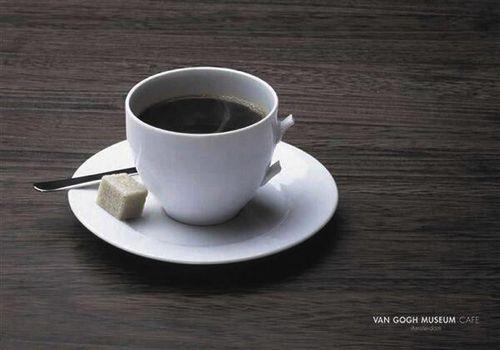 Nuovo cafè al Van Gogh Museum