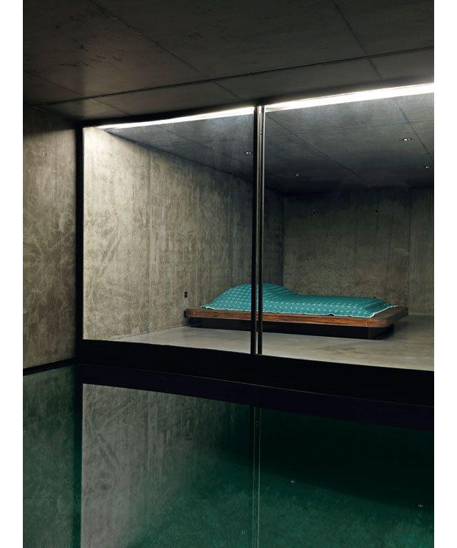 Villa 356 Rudy Ricciotti © Olivier Amsellem