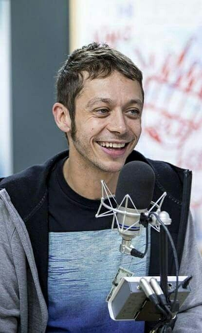 Vale in Radio Deejay