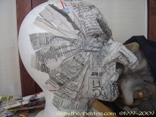 how to make a witch.: Paper Mache Halloween, Witch Diy, Fashion Hands, Paper Mache Diy, Diy Fashion, Diy Gifts, Diy Witch, Paper Mache Masks Diy, Paper Mache Head Diy
