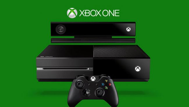 Xbox One New Update Brings Backward Compatibility And New UI