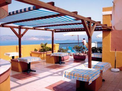 Sunseeker Apartments, Bugibba, Malta. To book, visit www.maltadirect.com/sunseekerapartments