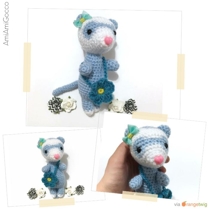 Baby Blue Ferret!  https://www.etsy.com/listing/517692965/easter-plush-amigurumi-ferret-toy?ref=shop_home_active_2  Follow us on Pinterest to be the first to see new products & sales. Check out our products now:  #etsy #etsyseller #etsyshop #etsylove #etsyfinds #etsygifts #musthave #loveit #instacool #shop #shopping #onlineshopping #instashop #instagood #instafollow #photooftheday #picoftheday #love #OTstores #smallbiz #amigurumi #babyblue #ferret #plush #crochettoy #giftideas #crochettoy…