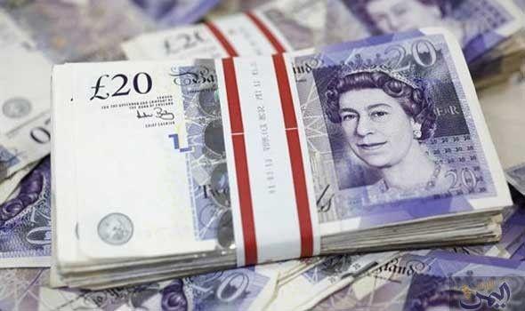 تعرف على سعر الجنيه الإسترليني مقابل الريال اليمني السبت Pound Money Money Stacks Canadian Money
