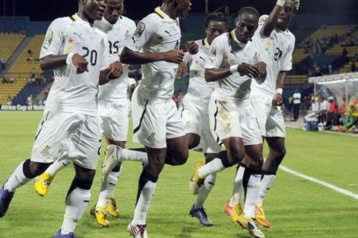 Black Stars Need Muntari and Boateng