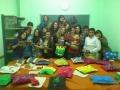 Proximos cursos de animación para nuevos trabajadores/as en Lorca (Murcia)
