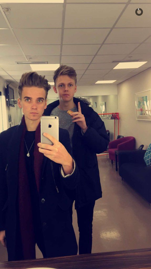 ~Jaspar looking hot~