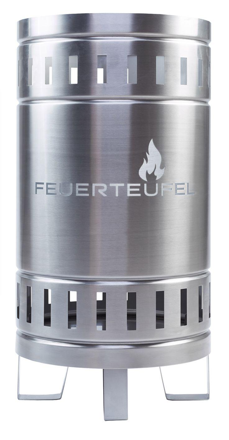 FEUERTEUFEL® Feuertonne