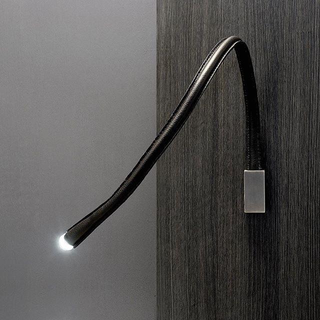 Who else needs one of these? #Contardi #light #lamp #interiors #inspiration #interiordesign #design #architects #architectural #madeinItaly #home #interiorluxury  #pureinteriors  #pureconcept
