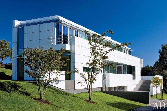 Best 25 Richard Meier Ideas On Pinterest Church