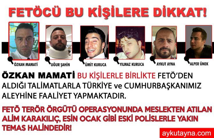 Hırsızlar Çetesi üyesi Aykut Ayna'nın PKK bağlantısı, uyuşturucu trafiği