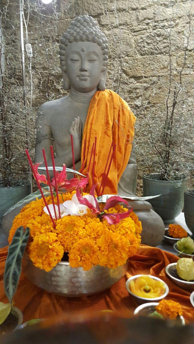 Buddha Laga Öhringen