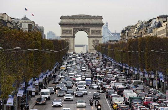 Pollution sonore : les décibels explosent à Paris ! #tropdebruit #Paris #décibels #oreilles #transports