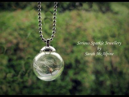 Carry Three Wishes Everywhere You Go! | Felt