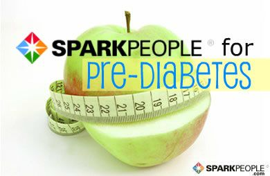 How to Use SparkPeople When You Have Pre-Diabetes via @SparkPeople