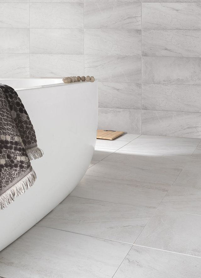 Les 59 meilleures images propos de salle de bain sur for Peinture carrelage castorama