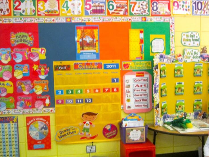 Kindergarten Calendar Time Smartboard : Best images about calendar seasons time on pinterest