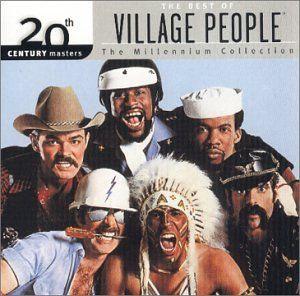 rock bands disco loved village people kc sunshine band alot