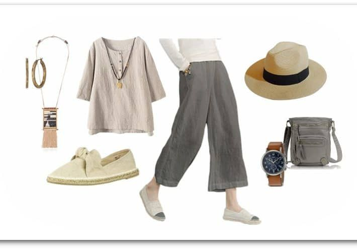 Cute Casual Outfits for Women, or, How to Not Dress Like an Old Lady