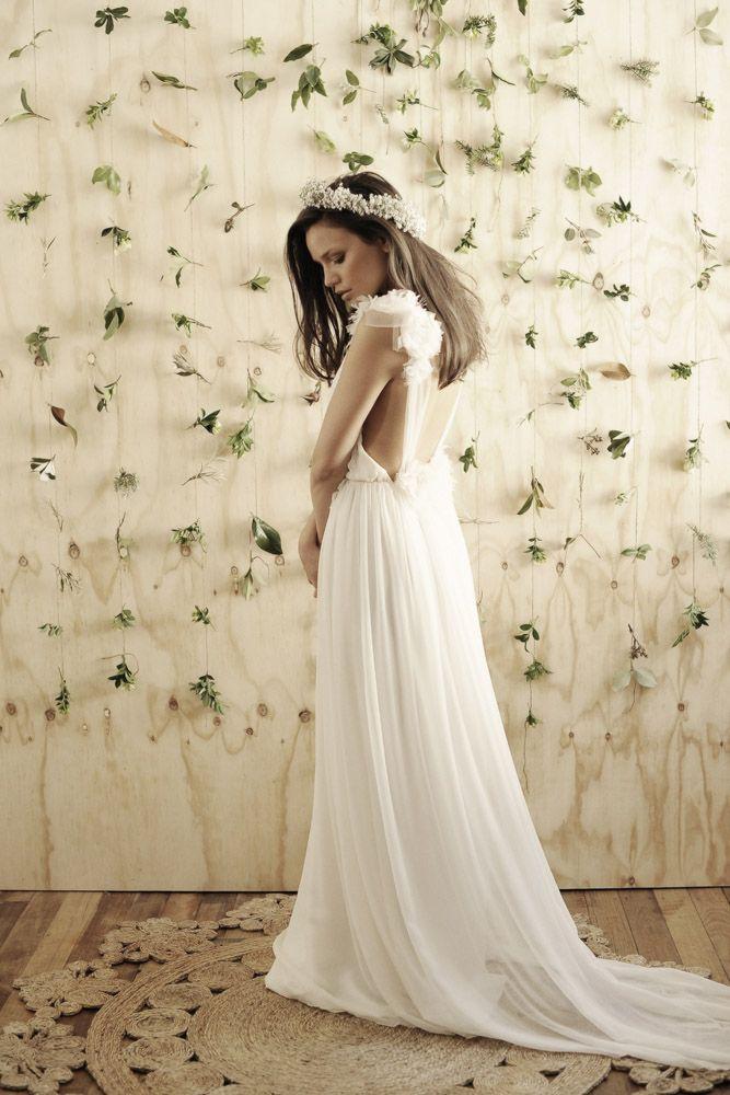 126 best Brautkleider images on Pinterest | Wedding frocks ...