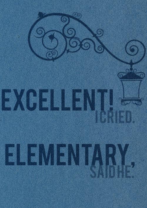 Best 25 Sherlock Holmes Quotes Ideas On Pinterest