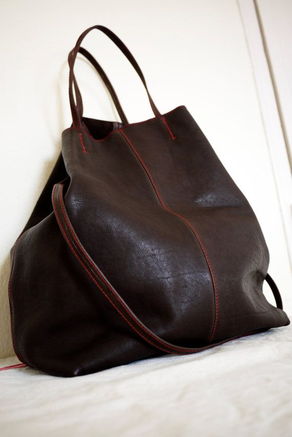10 best theunderstatetote images on Pinterest | Leather totes ...