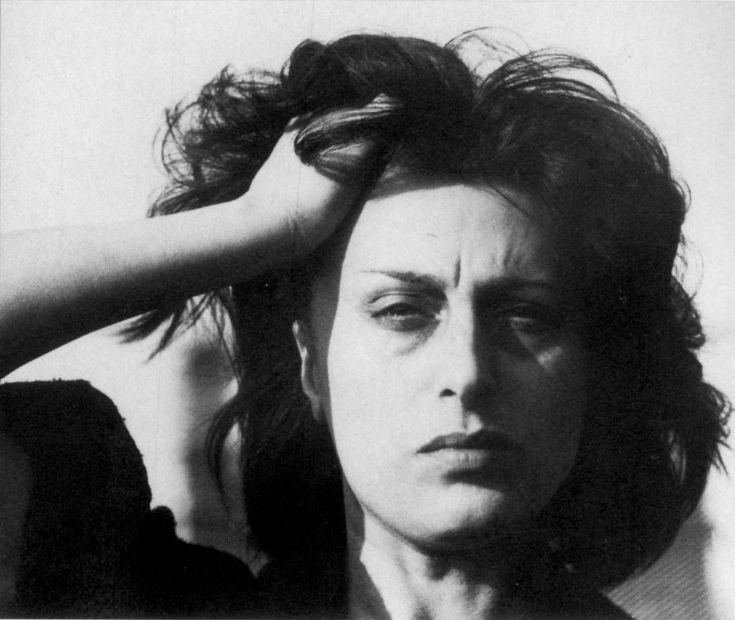 """Ricordando Anna Magnani (7 marzo 1908 - 26 settembre 1973).   """"...A Trastevere io sono Nannarella, quella vera, sboccata e trasandata. Tra gli aromi e i sapori delle trattorie trovo il mio duplice volto, in perenne altalena tra le lacrime inconsolabili e le risate irrefrenabili."""""""