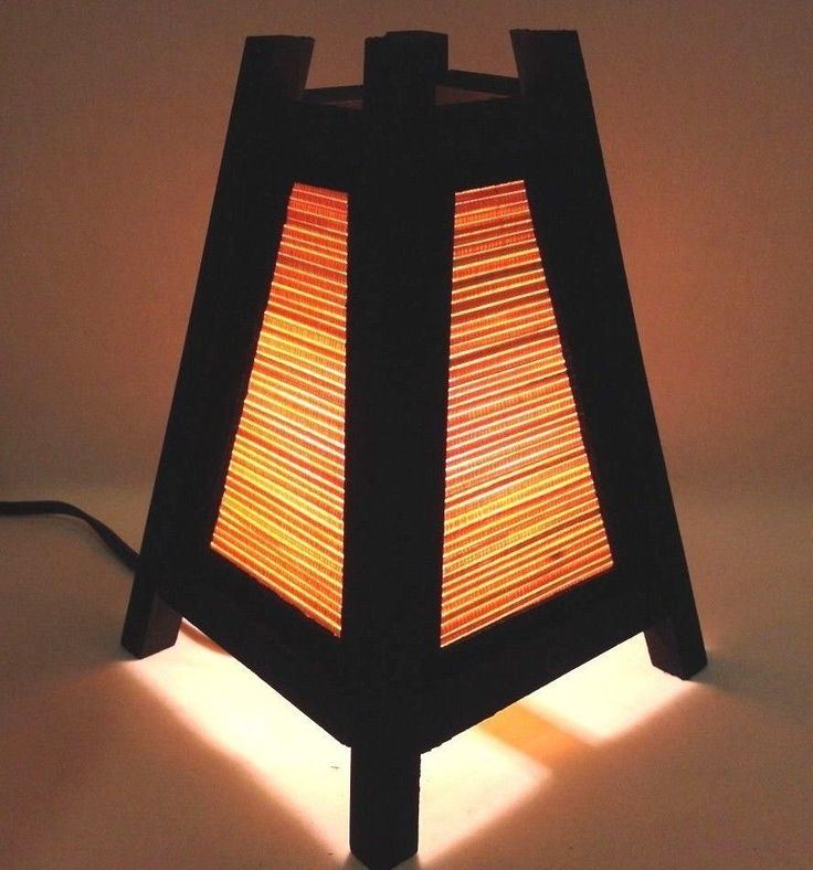 Best 25 Desktop Lamp Ideas On Pinterest