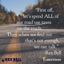 Indiana House committee approves tax hikes for roads!  #GOP fiscal responsibility has gone out the window! http://snip.ly/azipj