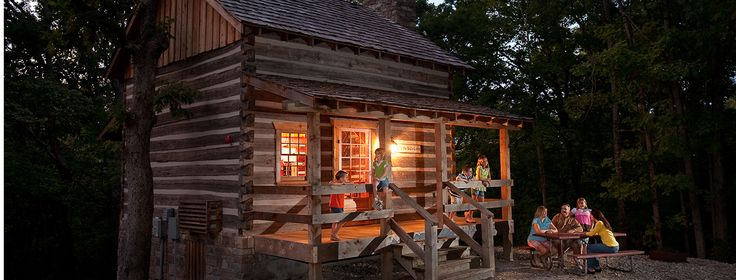 7 best kringles at grand village branson mo images on for Cabins near silver dollar city