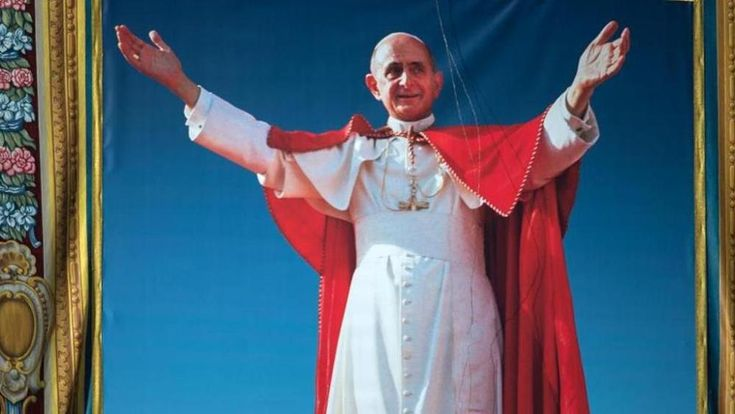 Paul VI will be made a saint, cardinals approve miracle - La Stampa