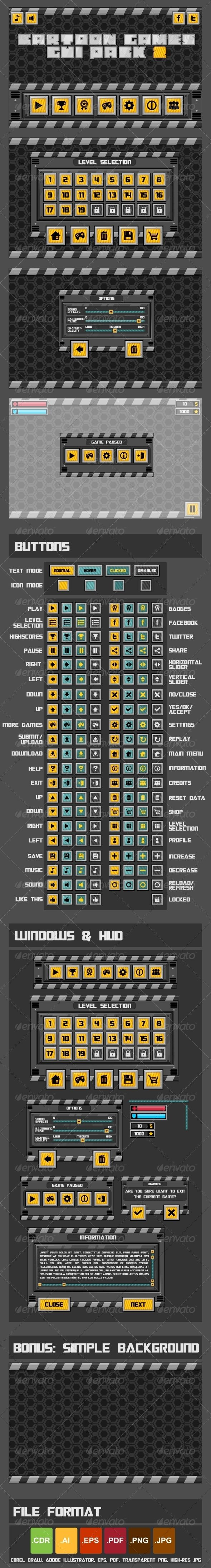 31 best images about 2D Game Assets on Pinterest | Graphics, 2d ...